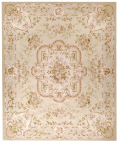 aubusson-laval-gold-ivory